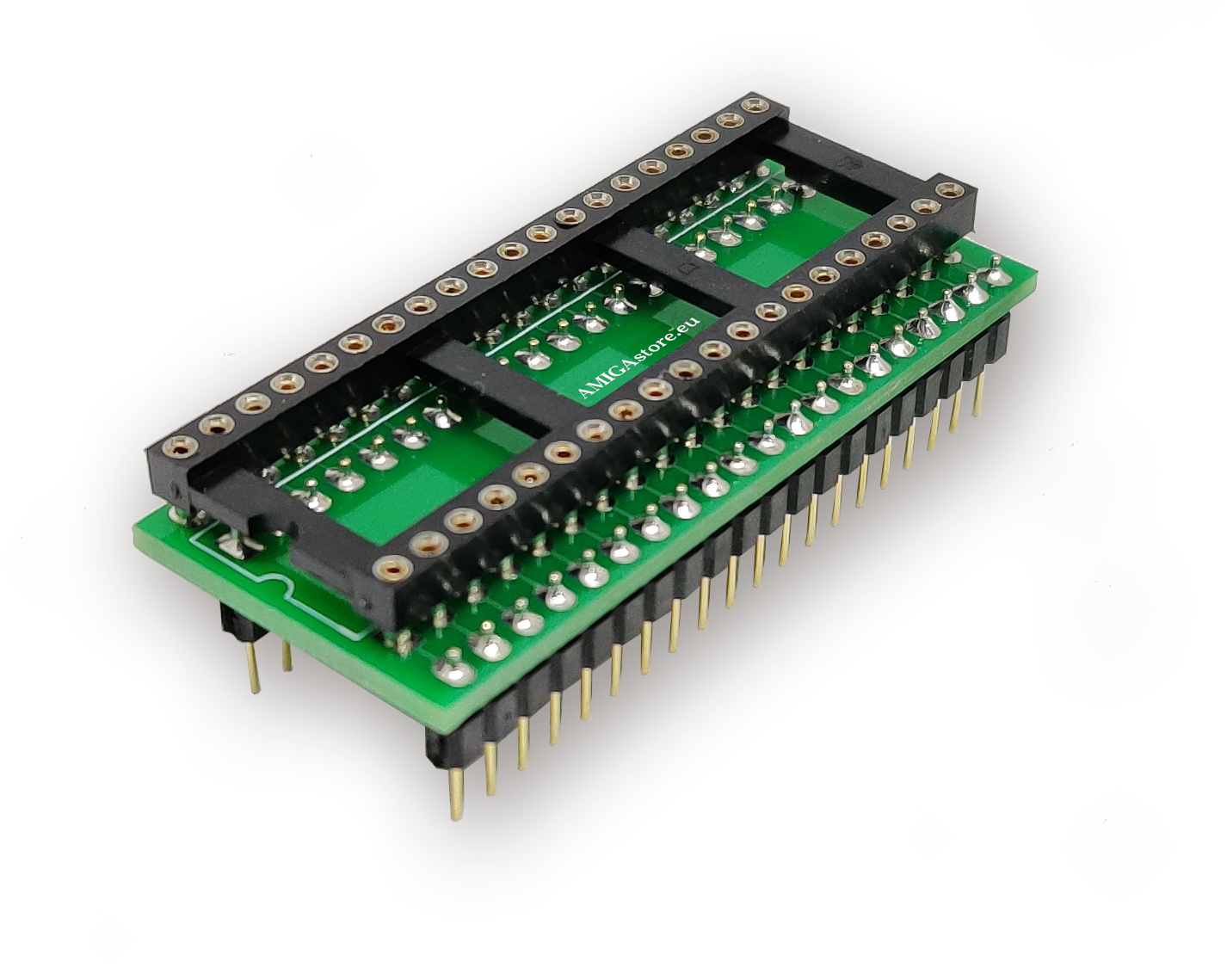 Amiga 2000 Eprom Adapter