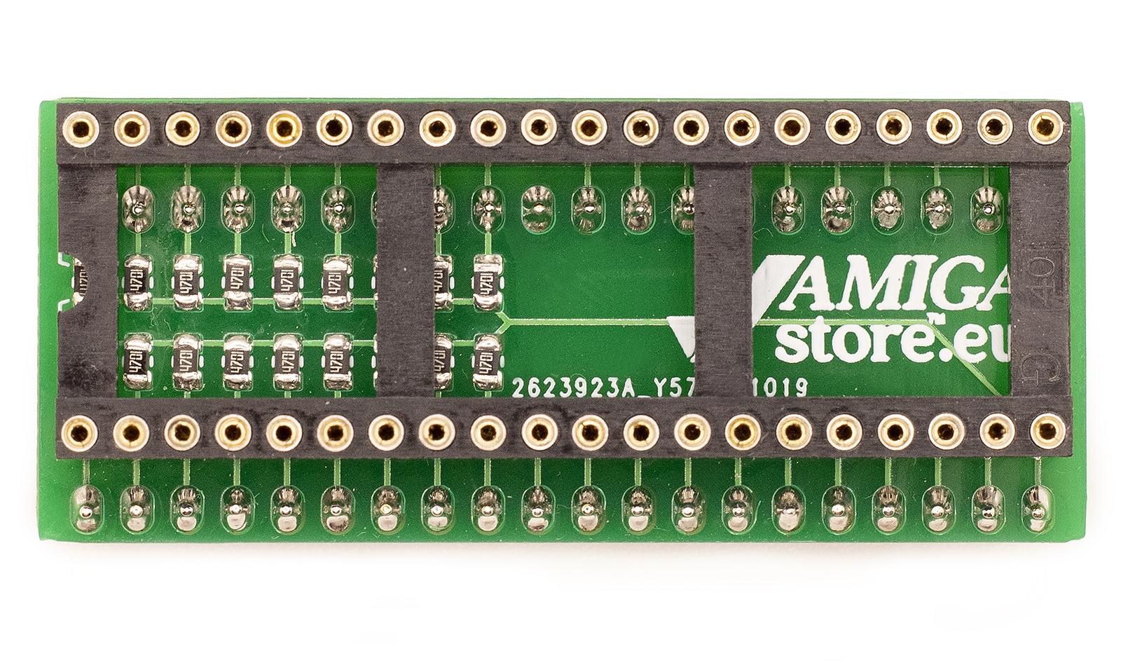 Amiga 500 Eprom Adapter