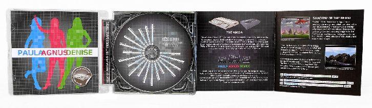 Paula Agnus Denise CD-ROM image