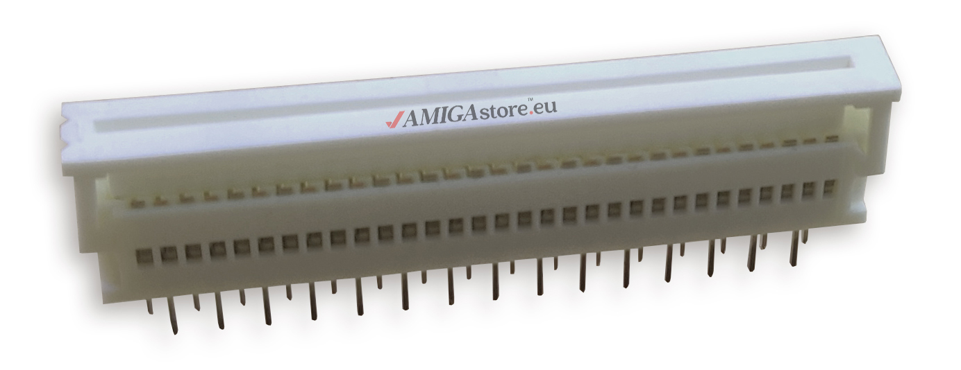 Keyboard Connector for Amiga 1200 and Amiga 600