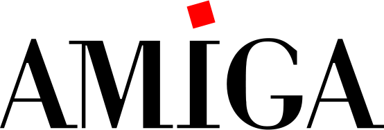 Licensed by Amiga Inc.