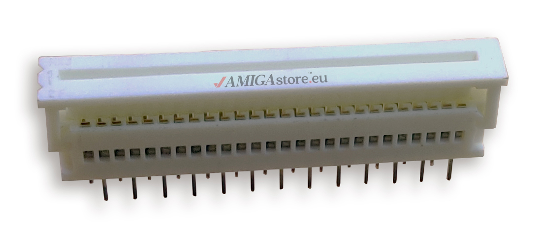 CD-ROM Connector for Amiga CD32 Console