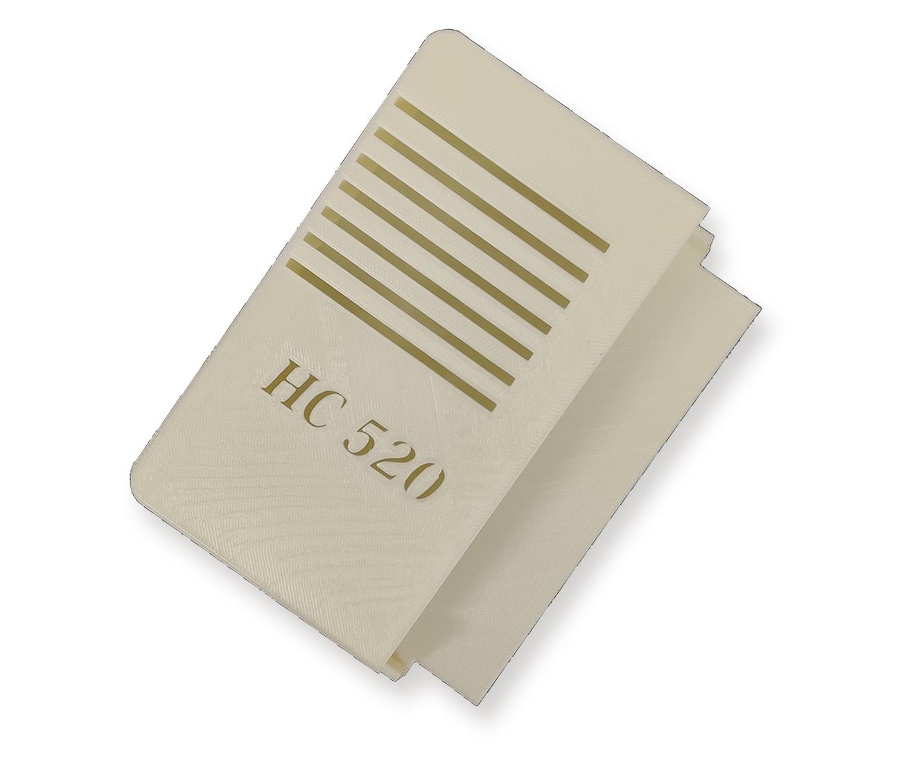 Classic Amiga 520 Case