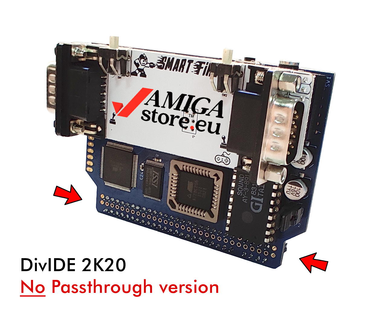 DivIDE 2k20 no passthrough version