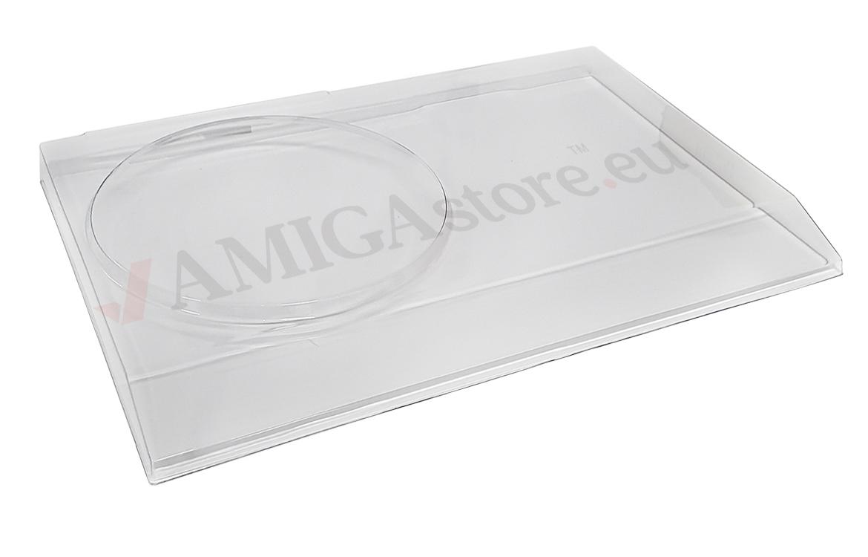 Dust Cover Amiga CD32 console