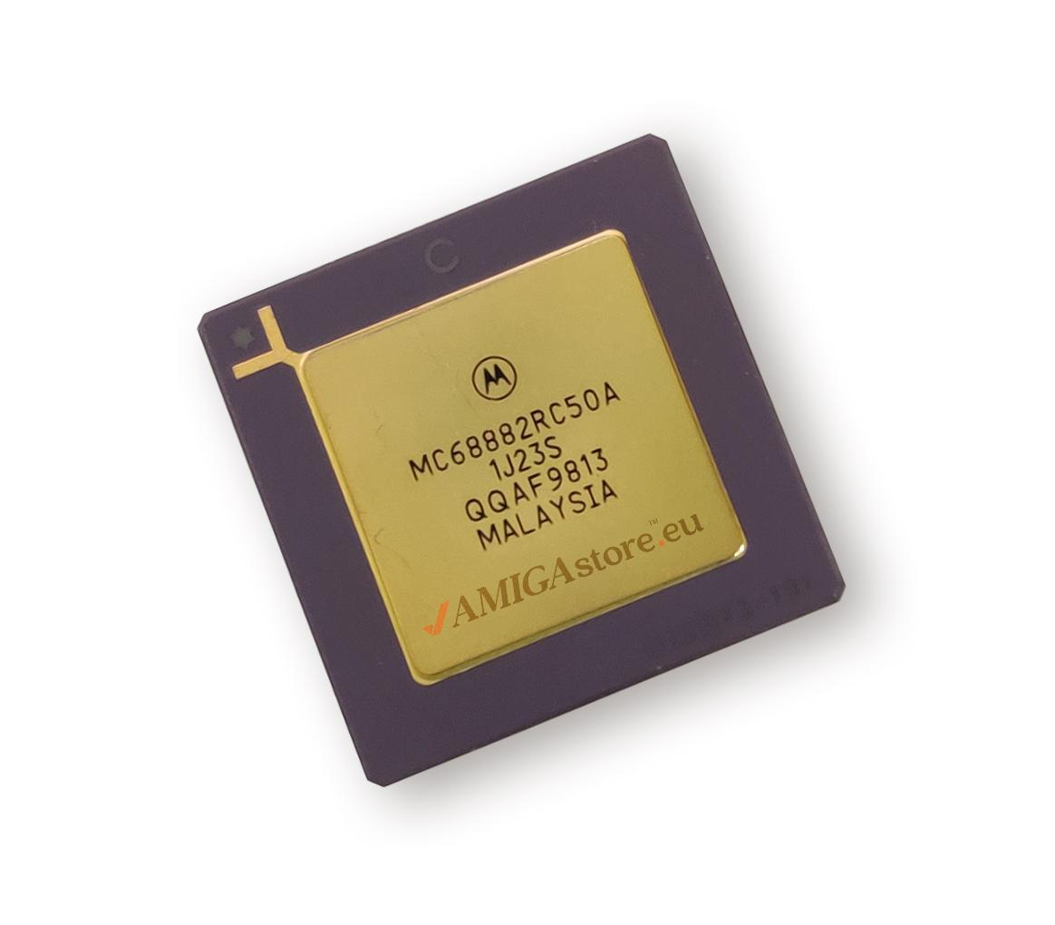 Motorola 68882RC50A FPU