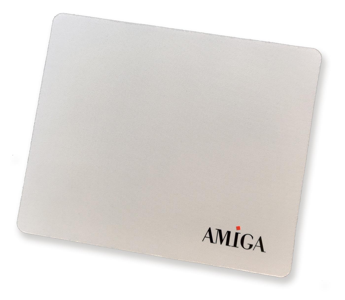 Amiga Logo Mouse Pad