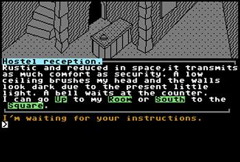 Torreoscura C64 1.1 Cartdridge Edition