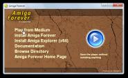 AutoRun menu