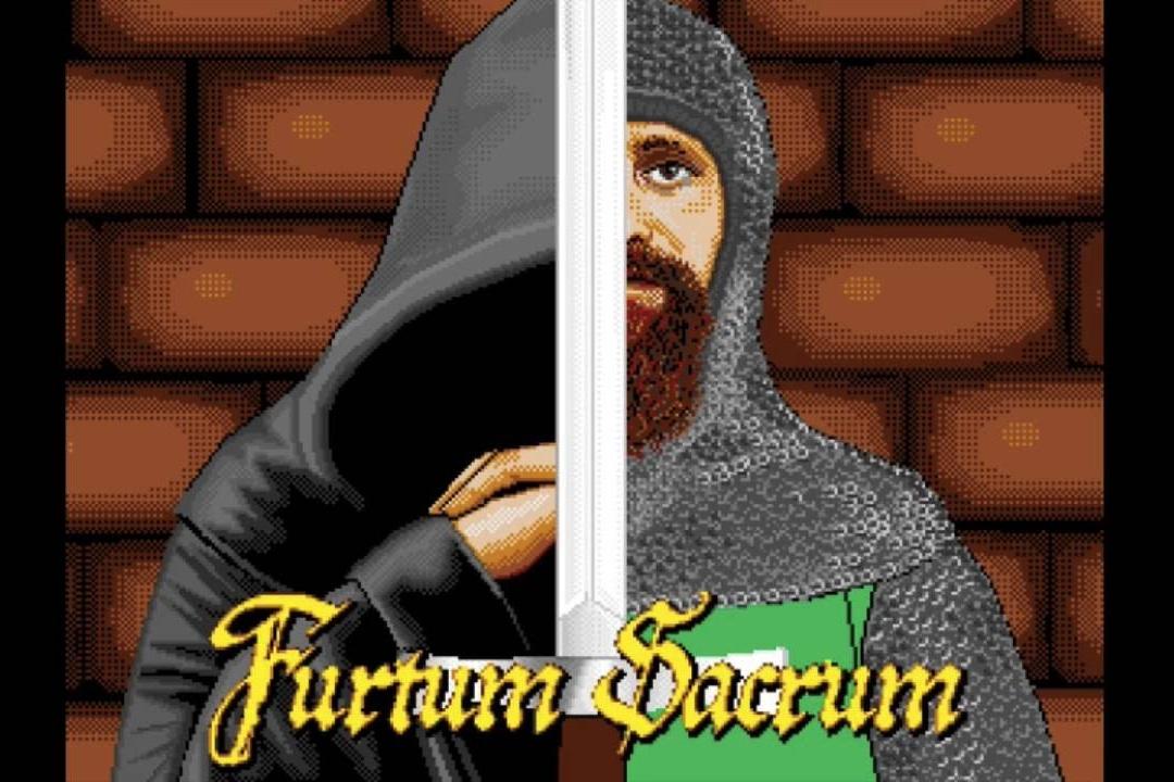 Fortum Sacrum