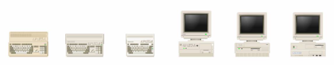C64 Reloaded MK2 - AMIGAstore eu